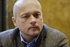 Lumír Němec, bývalý velitel operační skupiny SOG v Afghánistánu, účastník misí v Kosovu a Bagdádu, dnes bezpečnostní expert.