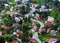 Lázně pozmění ráz vesnic v Beskydech.