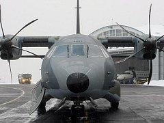 Letouny CASA nahradily loni zastaralé stroje. Nyní je však otázkou zda byl jejich nákup správnou volbou.