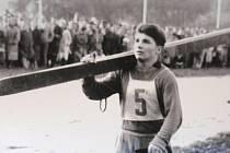 Skokan na lyžích Jiří Raška, olympijský vítěz z roku 1968, dnes zemřel.