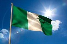 vlajka Nigérie