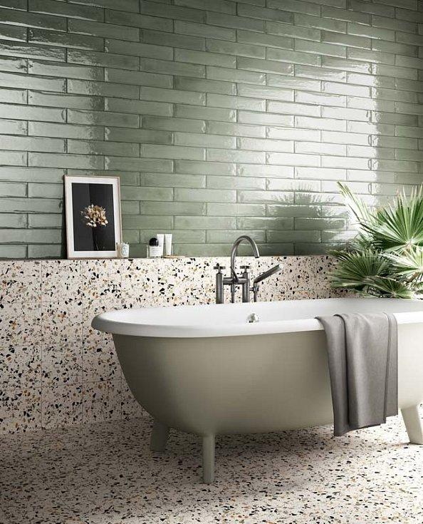 Koupelna místem pohody