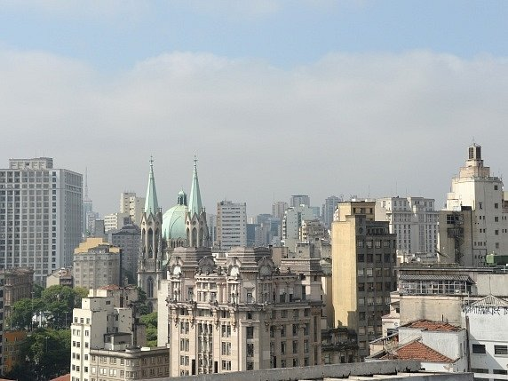 Před 500 lety bylo založeno brazilské město Sao Paulo.
