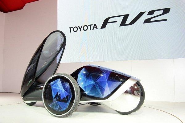 Toyota FV2.