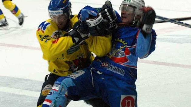Ústí - Chomutov (4:0).