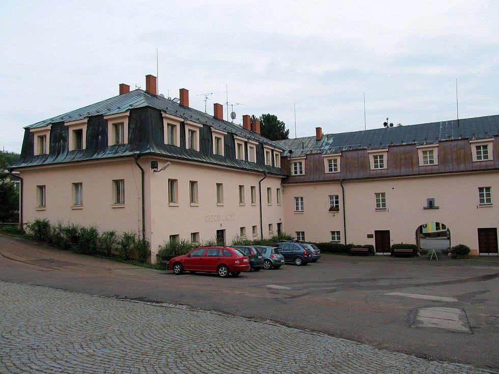 Muzeum bratří Čapků a rodný dům Karla Čapka v Malých Svatoňovicích