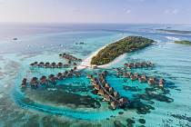 Maledivy. Ilustrační snímek