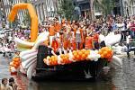 Ilustrační foto z Canal Parade