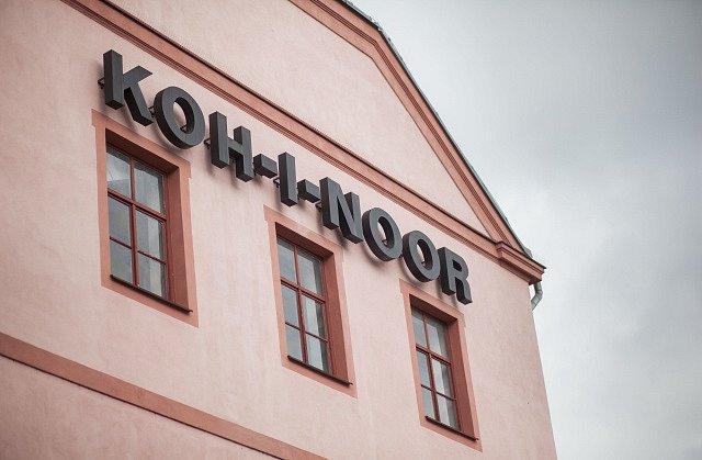Logo Koh-i-noor
