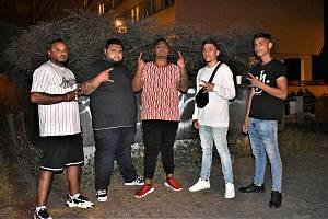 Gipsy Gang
