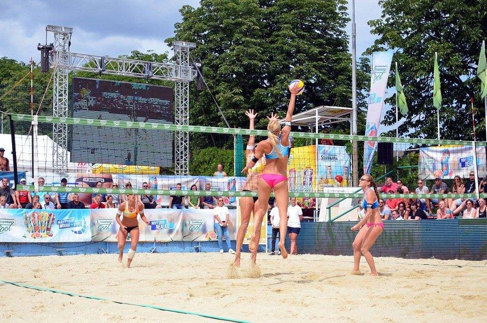 SK Beachvolleyball Slavkov