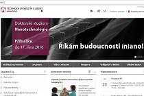 Technická univerzita Libere