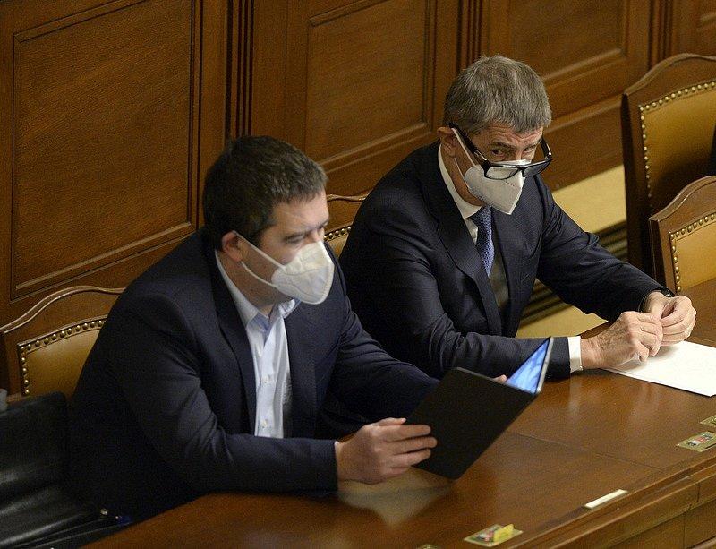 Česká vláda opět vyhlásila nouzový stav