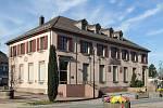 Keller vraždil také v Sausheimu. Všechna místa jeho vražd se nacházela v okolí Mylhúz
