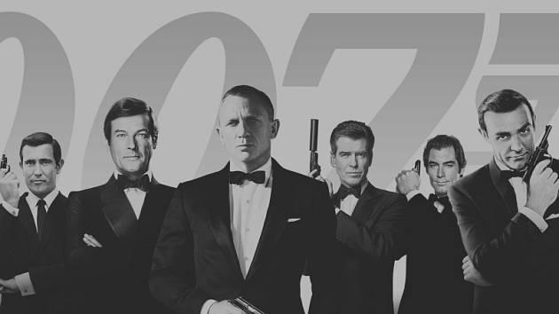 James Bond - Agent 007