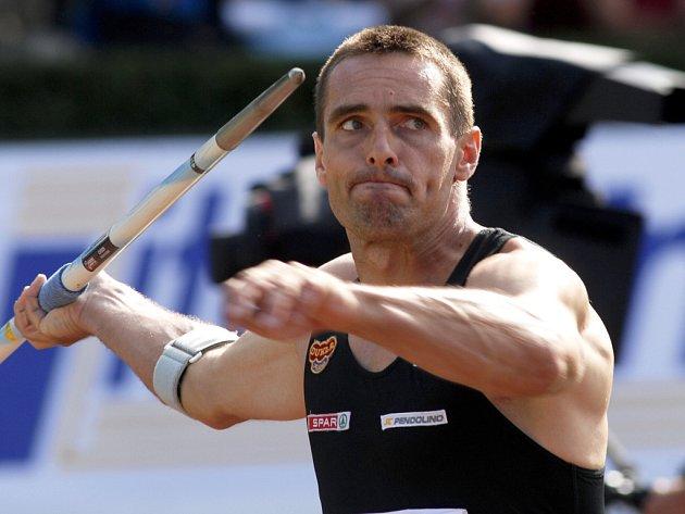 Roman Šebrle splnil na kladenském mítinku olympijský limit.