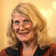 Zakladatelka Centra celoživotního vzdělávání Dana Steinová.