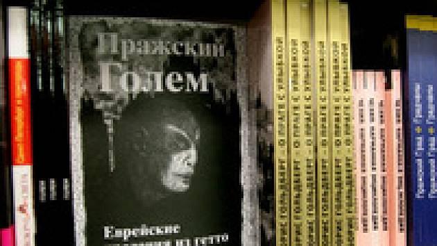 Nahradí ruskou literaturu v postsovětských zemích knihy v angličtině?