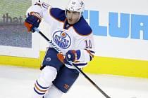 Nail Jakupov se stěhuje z Edmontonu do St. Louis