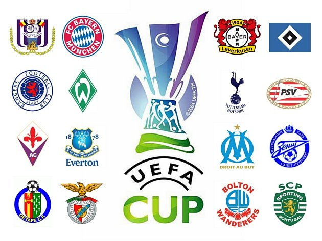 Pohár UEFA dospěl do osmifinále.
