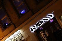 Slavný pražský klub Roxy oslavil dvacáté výročí existence.