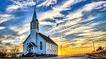 """Sporné mohou být už jen pojmy; pokud chcete například odkázat majetek kostelu, nemůžete napsat """"kostel"""", ale uvést oficiální název právnické společnosti - církve, která v budově kostela působí."""