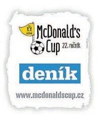 McDonald'sCup.