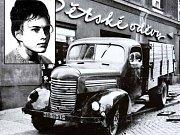 Svého činu Hepnarová nelitovala ani před soudem. V dubnu 1974 ji Městský soud v Praze uznal vinnou z osminásobné vraždy a odsoudil ji k trestu smrti.