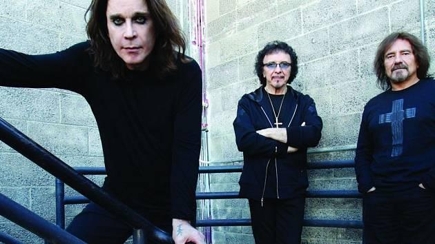 Black Sabbath jsou zpět s novou deskou 13.
