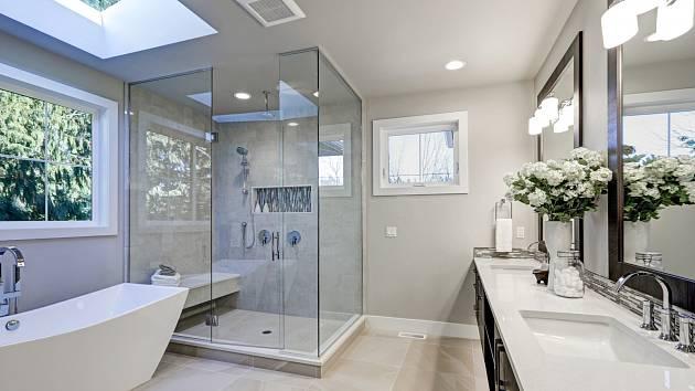 Jedna z podob koupelny