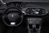 """Automobily značky Peugeot už umí """"komunikovat"""" v češtině."""