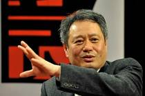 Předsedou MFF v Benátkách se stane Ang Lee.