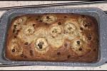 Banana bread jako cyklosvačina od Ladislava Pertla.