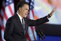 Republikánský kandidát na amerického prezidenta Mitt Romney uznal, že v úterních volbách prohrál.