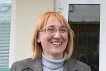 Europoslankyně ČSSD Olga Sehnalová.