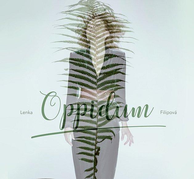 Album Lenky Filipové Oppidum