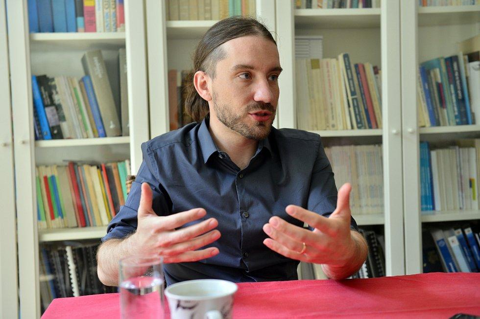 Martin Buchtík