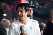 Fotbalová rozlučka Tomáše Rosického