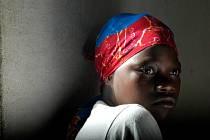 Některé ženy v Mosambiku se staly sexuálními otrokyněmi islamistů. Ilustrační foto.
