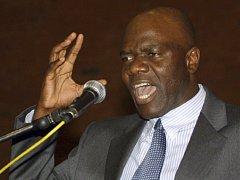 Arthur Mutambara se stal esem v Mugabeho politické hře.