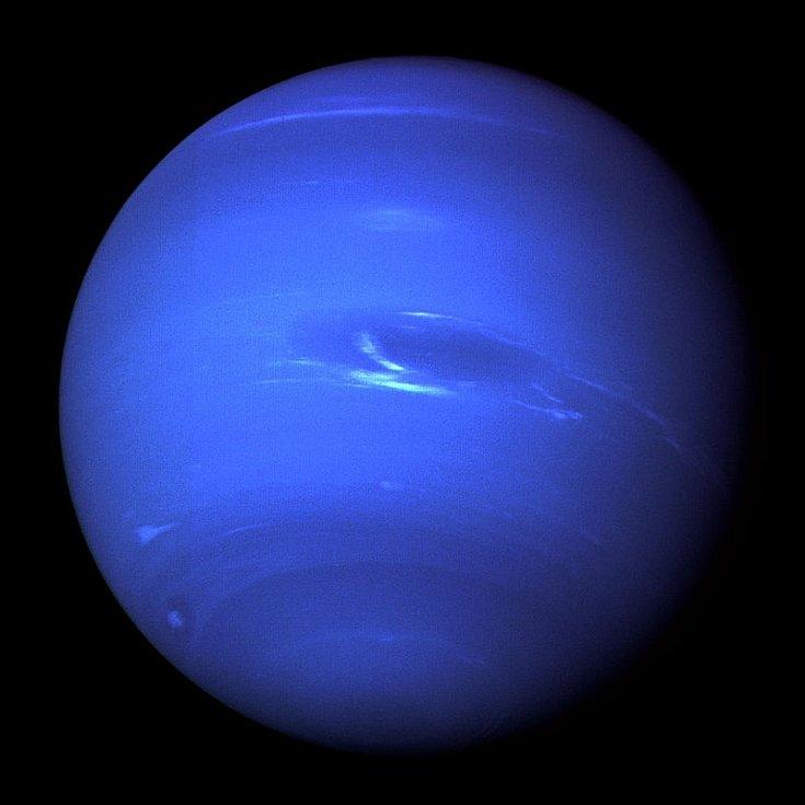 Neptun.
