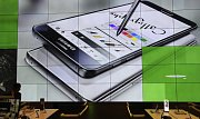 Smartphone Galaxy Note 8 firmy Samsung