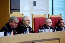 Polský ústavní soud.