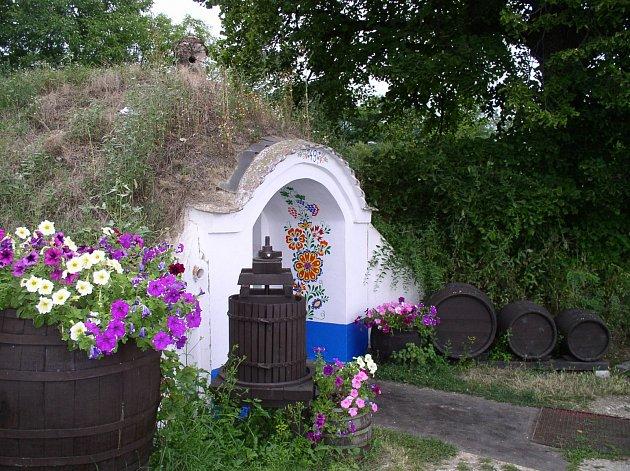 Nejstarší vesnická památková rezervace