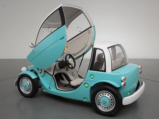 Toyota Camette