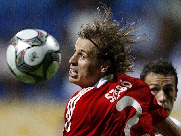 Čeští fotbalisté do dvaceti let podlehli v osmifinále MS Maďarsku.