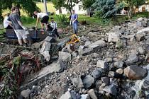 Letošní povodně nadělaly spoustu škod po celé republice.