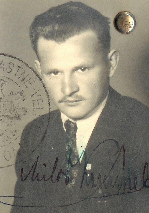 Milo Komínek