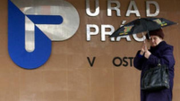 Úřad práce v Ostravě