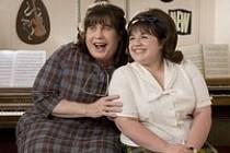 Hairspray - John Travolta v roli Edny a Tracey